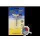 Termometr wędzarnia do wędzarni grilla mocowany