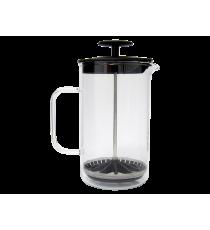 Zaparzacz żaroodporny do herbaty kawy ziół szklany