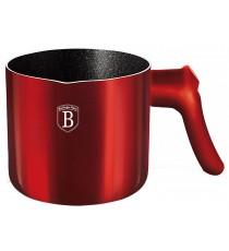 Garnek do mleka 1,2L Berlinger Burgund BH-1965