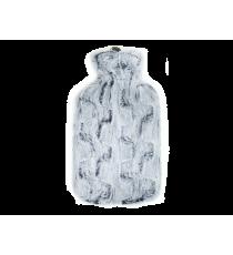TERMOFOR gumowy z POKROWIEC 2L sweterek FUTERKO S