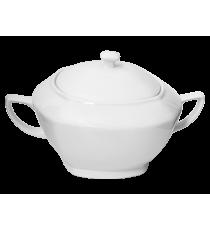 Waza stołowa do zupy ceramiczna naczynie 2,4L