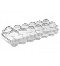 Pudełko na jajka pojemnik organizer plastikowy 12X