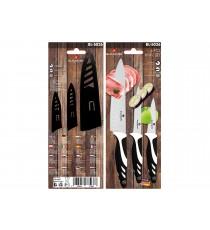 Komplet 6 noży zestaw noże BL-5026 Blaumann
